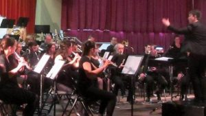 Encore un brillant concert - Ouest France 22/04/2016
