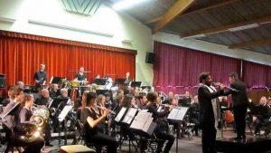 Superbe concert sous les accords de Christophe PatrixOuest France du 04/05/2015