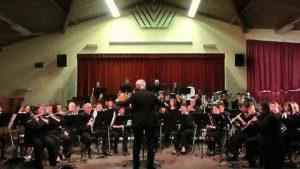 Un premier festival d'orchestres d'harmonie très applaudiOuest France du 30/04/2014