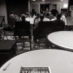 Répétition pour Starmania